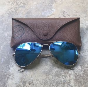 Ray-Ban Accessories - Pre-Loved Ray Ban Sunglasses